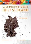Cover-Bild zu So einfach funktioniert Deutschland von Behnke, Andrea