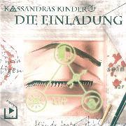 Cover-Bild zu Kassandras Kinder 1 - Die Einladung (Audio Download) von Behnke, Katja