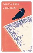Cover-Bild zu Armadillo von Boyd, William