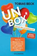 Cover-Bild zu Unbox Your Relationship! von Beck, Tobias