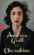 Cover-Bild zu Cherubino von Grill, Andrea