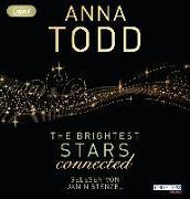 Cover-Bild zu The Brightest Stars - connected