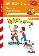 Cover-Bild zu Training Grundschule - Diktate und Rechtschreibung 2. Klasse von Röhm, Birgit