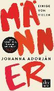 Cover-Bild zu Adorján, Johanna: Männer (eBook)
