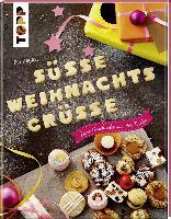 Cover-Bild zu Süße Weihnachtsgrüße von Deges, Pia