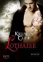 Cover-Bild zu Lothaire von Cole, Kresley