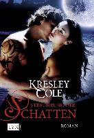 Cover-Bild zu Verführung der Schatten von Cole, Kresley