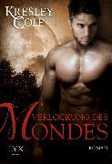 Cover-Bild zu Verlockung des Mondes von Cole, Kresley