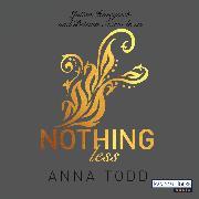 Cover-Bild zu Nothing less (Audio Download) von Todd, Anna