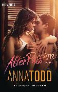 Cover-Bild zu After passion (eBook) von Todd, Anna