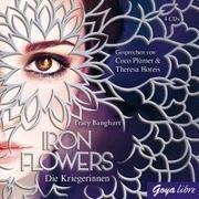 Cover-Bild zu Iron Flowers 2. Die Kriegerinnen von Banghart, Tracy