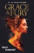 Cover-Bild zu Grace and Fury von Banghart, Tracy