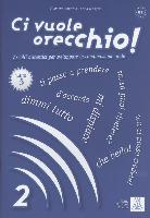 Cover-Bild zu Ci vuole orecchio 2 von Anzivino, Filomena
