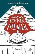 Cover-Bild zu Großes Sommertheater von Goldammer, Frank