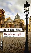 Cover-Bild zu Revierkampf von Goldammer, Frank