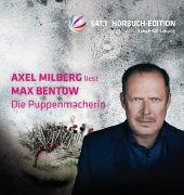 Cover-Bild zu Die Puppenmacherin von Bentow, Max