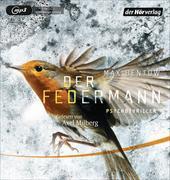 Cover-Bild zu Der Federmann von Bentow, Max