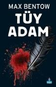 Cover-Bild zu Tüy Adam von Bentow, Max