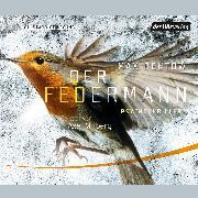 Cover-Bild zu Der Federmann (Audio Download) von Bentow, Max
