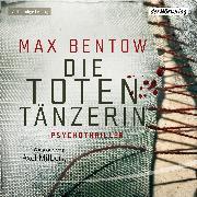 Cover-Bild zu Die Totentänzerin (Audio Download) von Bentow, Max