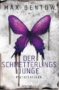 Cover-Bild zu Der Schmetterlingsjunge (eBook) von Bentow, Max