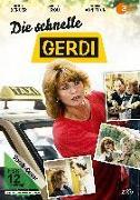 Cover-Bild zu Die schnelle Gerdi von Verhoeven, Michael