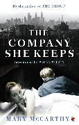 Cover-Bild zu McCarthy, Mary: The Company She Keeps