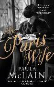 Cover-Bild zu Mclain, Paula: The Paris Wife (eBook)