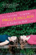 Cover-Bild zu McLain, Paula: A Ticket to Ride