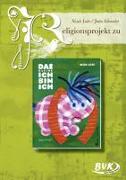 """Cover-Bild zu Religionsprojekt zu """"Das kleine Ich bin ich"""" von Lohr, Nicole"""