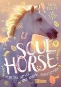 Cover-Bild zu Rahlff, Ruth: Soulhorse 1: Mein Traumpferd und andere Katastrophen