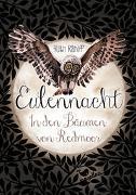 Cover-Bild zu Rahlff, Ruth: Eulennacht - In den Bäumen von Redmoor
