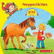 Cover-Bild zu Walbrecker, Dirk: Ponygeschichten