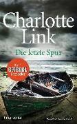 Cover-Bild zu Die letzte Spur von Link, Charlotte