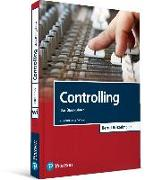 Cover-Bild zu Controlling - Das Übungsbuch von Britzelmaier, Bernd
