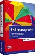Cover-Bild zu Risikomanagement von Hull, John C.