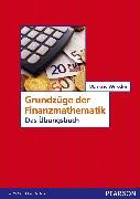 Cover-Bild zu ÜB Grundzüge der Finanzmathematik von Wessler, Markus