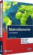 Cover-Bild zu Makroökonomie - Das Übungsbuch von Sauer, Stephan