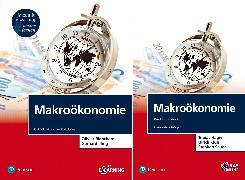 Cover-Bild zu VP Makroökonomie von Blanchard, Olivier