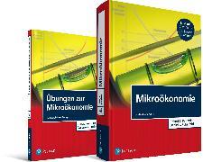 Cover-Bild zu VP Mikroökonomie von Pindyck, Robert S.
