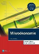 Cover-Bild zu Mikroökonomie von Pindyck, Robert S.