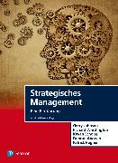 Cover-Bild zu Strategisches Management von Johnson, Gerry