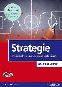 Cover-Bild zu Strategie von Büchler, Jan-Philipp