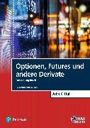 Cover-Bild zu Optionen, Futures und andere Derivate - Das Übungsbuch von Hull, John C.