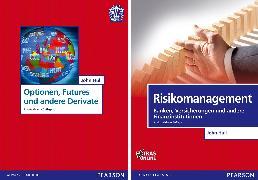 Cover-Bild zu VP Optionen, Futures und andere Derivate - Risikomanagement von Hull, John C.
