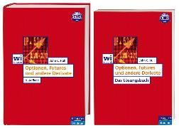 Cover-Bild zu Value Pack: Optionen, Futures und andere Derivate + Lösungsbuch von Hull, John C.