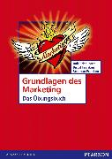 Cover-Bild zu ÜB Grundlagen des Marketing von Franken, Stephan