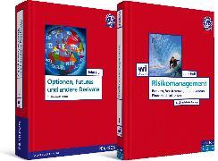 Cover-Bild zu VP Optionen, Futures und andere Derivate / Risikomanagement von Hull, John C.