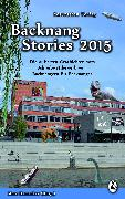 Cover-Bild zu Backnang Stories 2015 (eBook) von Müller, Claudia