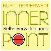 Cover-Bild zu Inner Point - Selbstverwirklichung (Audio Download) von Tepperwein, Kurt
